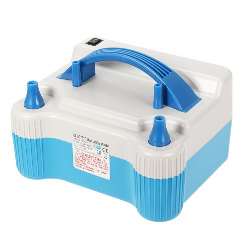 Electronic Duo Pro Balloon Air Pump