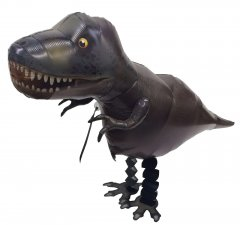 Walking Pet Dinosaur Balloon - MIGHTY T-REX
