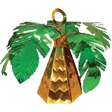 Palm Tree Bouquet Weight