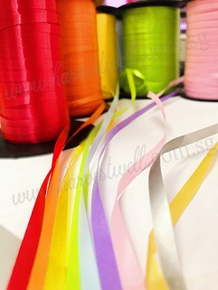 Pre-Cut Balloon Ribbon (1.2m)